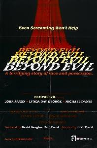 Old imovie download Beyond Evil Herb Freed [480x640]
