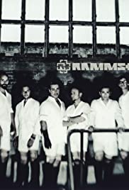 Rammstein: Haifisch Poster