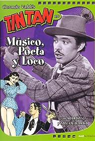 Músico, poeta y loco (1948)
