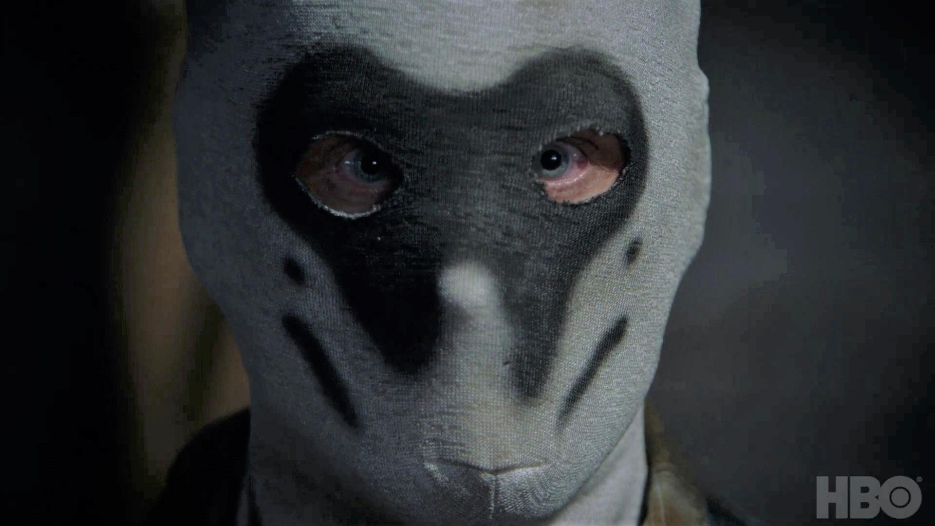watchmen tv series - 950×534