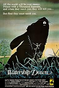 Watership Down (1978)