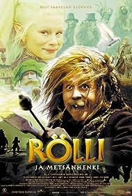 Rölli ja metsänhenki (2001)