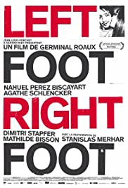Left Foot Right Foot Poster