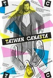 Taiwan Canasta Poster