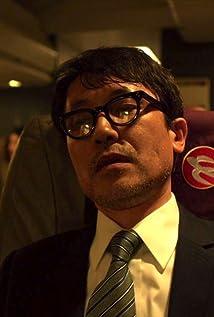 Yoshiaki Kobayashi Picture