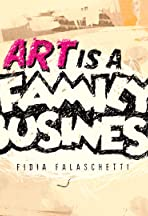 Art is a Family Business