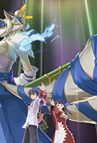 Primary photo for Summon Night 6: Lost Borders