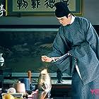 Yu Wang in He li hua ting (2019)