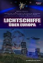 Lichtschiffe über Europa