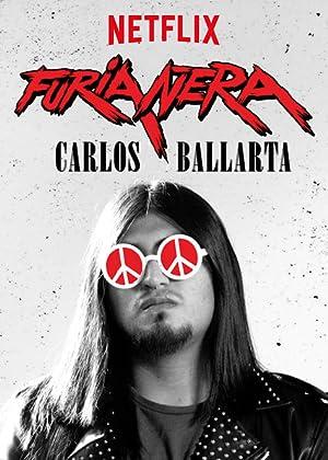 Where to stream Carlos Ballarta: Furia ñera