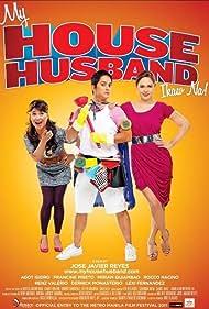 Judy Ann Santos, Eugene Domingo, and Ryan Agoncillo in My Househusband: Ikaw na! (2011)