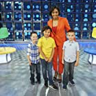 With Tiffany Haddish on Kids Say The Darnedest Things