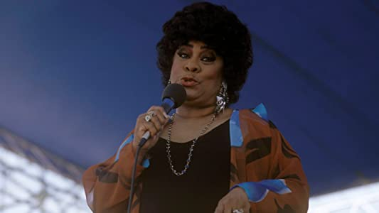 Spanish movie downloads Ruth Brown: Better Late Than Never USA [hd720p]