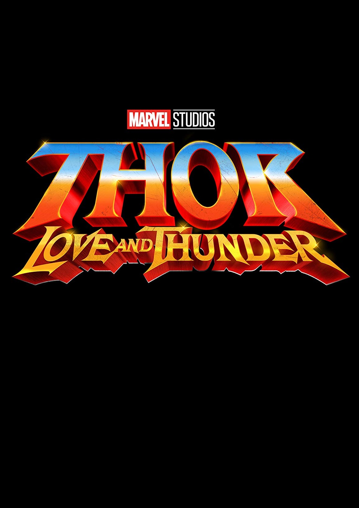 Image result for Thor: Love and Thunde