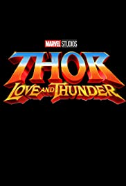 Thor: Love and Thunder (2022) film en francais gratuit