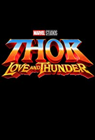 Primary photo for Thor: Love and Thunder