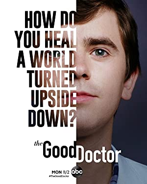 The Good Doctor : Season 4 WEB-HD 480p & 720p | GDRive | MEGA | [Epi 10 Added]