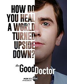 The Good Doctorแพทย์อัจฉริยะหัวใจเทวดา