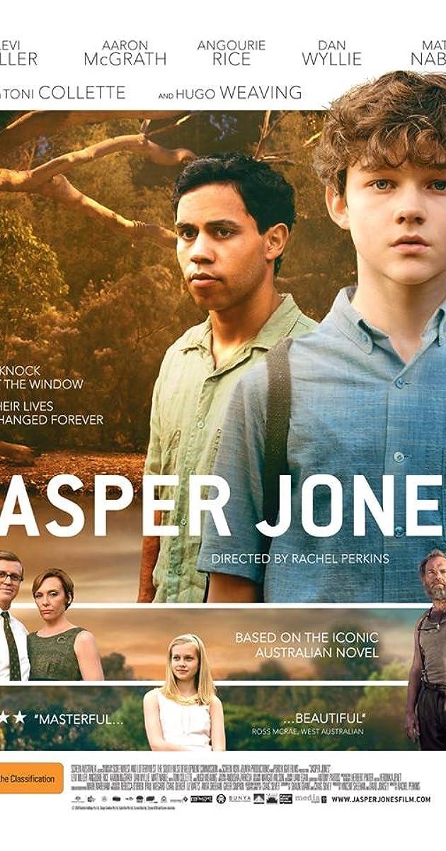 Subtitle of Jasper Jones