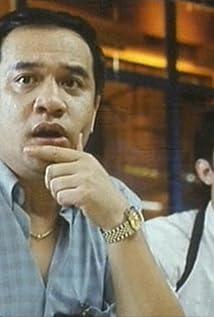 Parkman Wong Picture