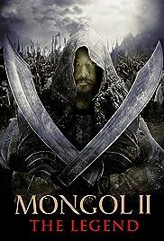 Mongol II Poster