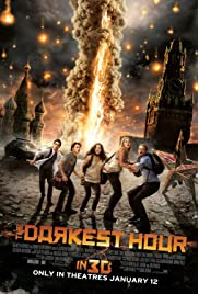Download The Darkest Hour (2011) Movie