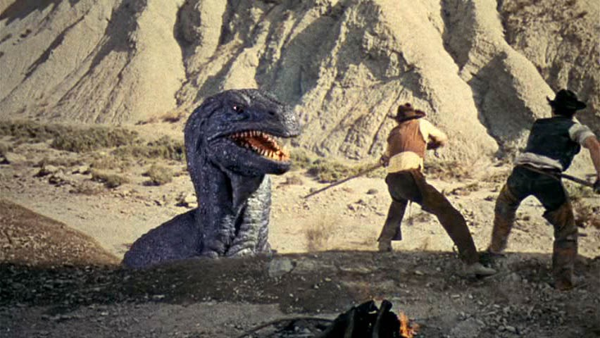 the valley of gwangi 1969 watch online