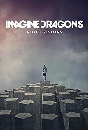 Imagine Dragons: It's Time - Jailbreaks Remix Poster