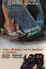 Flores robadas en los jardines de Quilmes (1985)