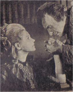 Elizabeth Killian and Eduardo Rudy in Alta comedia (1965)