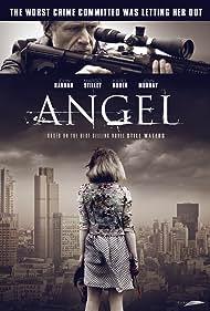 John Hannah in Angel (2015)