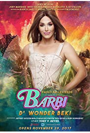 Barbi: D' Wonder Beki