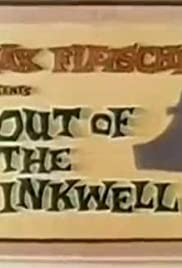 Out of the Inkwell Poster