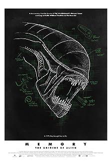 Memory: The Origins of Alien (2019)