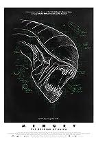 Memory: The Origins of Alien (2019) Poster