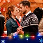 Katie Leclerc and Ryan Cooper in Christmas a la Mode (2019)