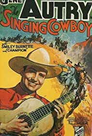 Gene Autry in The Singing Cowboy (1936)