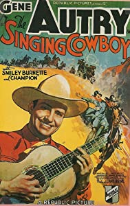 The Singing Cowboy hd full movie download