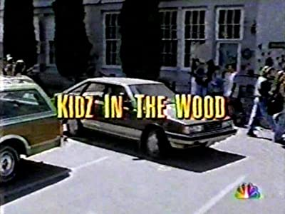 Kidz in the Wood Canada