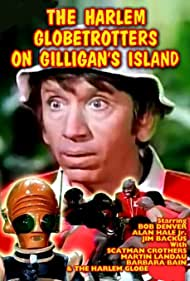 The Harlem Globetrotters on Gilligan's Island (1981)
