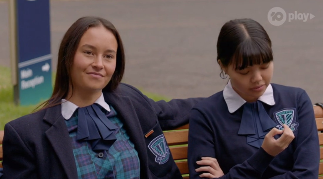 Old School (2019)