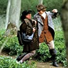 Max Beesley and Ron Cook in The History of Tom Jones, a Foundling (1997)