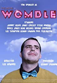 Womble Movie Poster