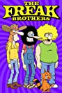 The Freak Brothers (2020) Poster