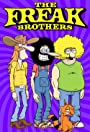 The Freak Brothers