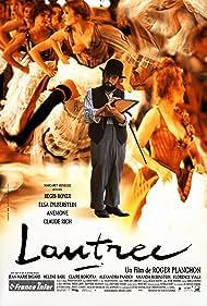 Lautrec (1998) Poster - Movie Forum, Cast, Reviews