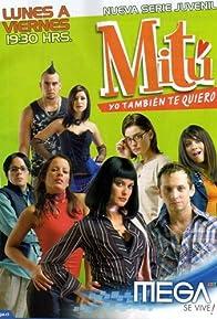 Primary photo for Mitú