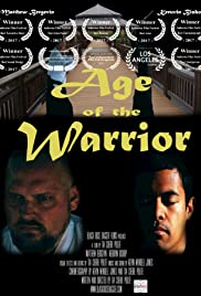 Age of the Warrior Poster