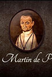 Martin de Porres Poster