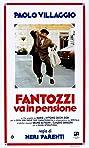 Fantozzi Retires (1988) Poster